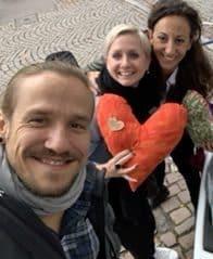 Anastasia-Melle-Carsten-Herzkissen
