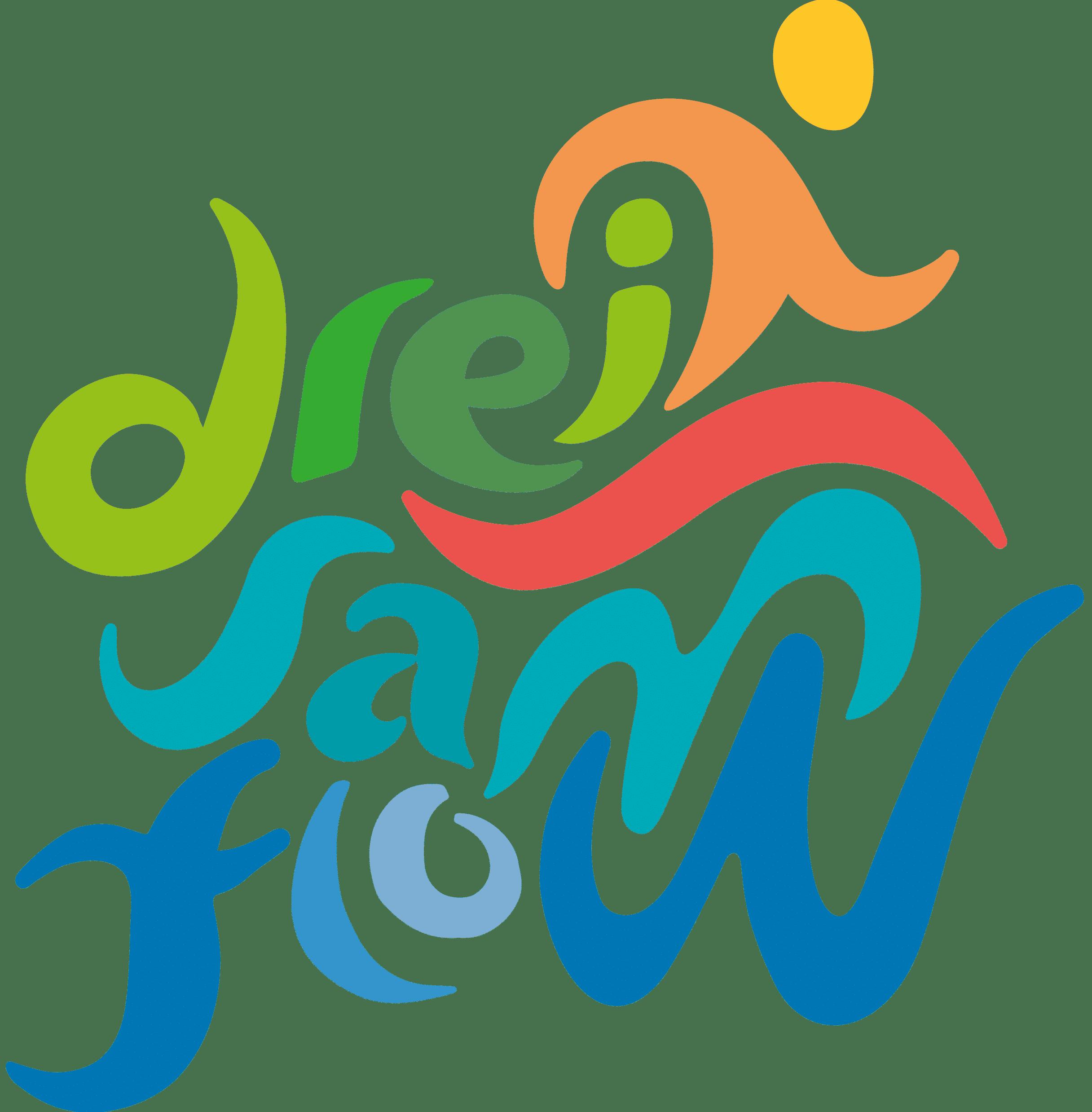 Jung und Krebs veranstaltet DreisamFlow - ein Laufwettbewerb an der Dreisam in Freiburg
